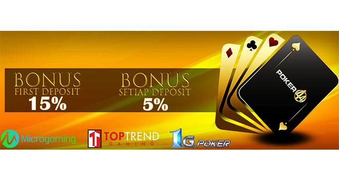 bonus deposit judi online resmi